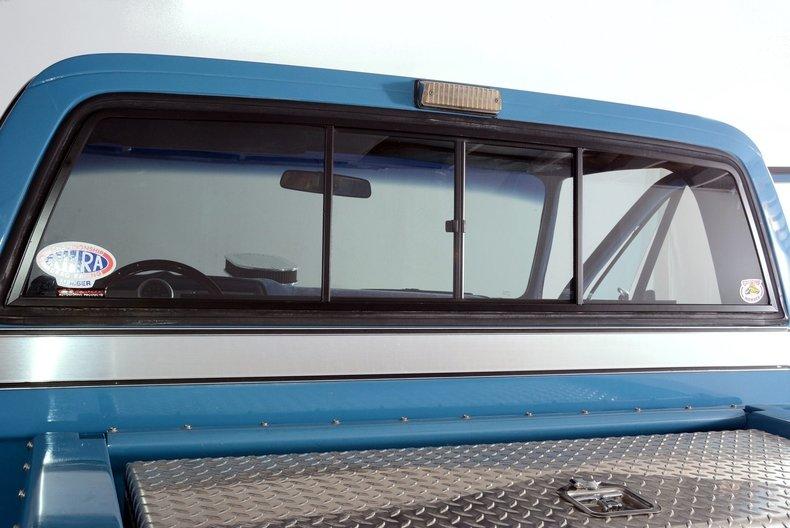 1977 Chevrolet C10 Image 93