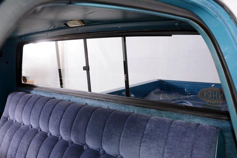 1977 Chevrolet C10 Image 95