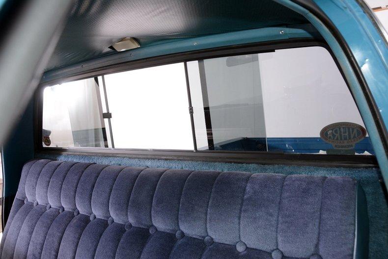 1977 Chevrolet C10 Image 96