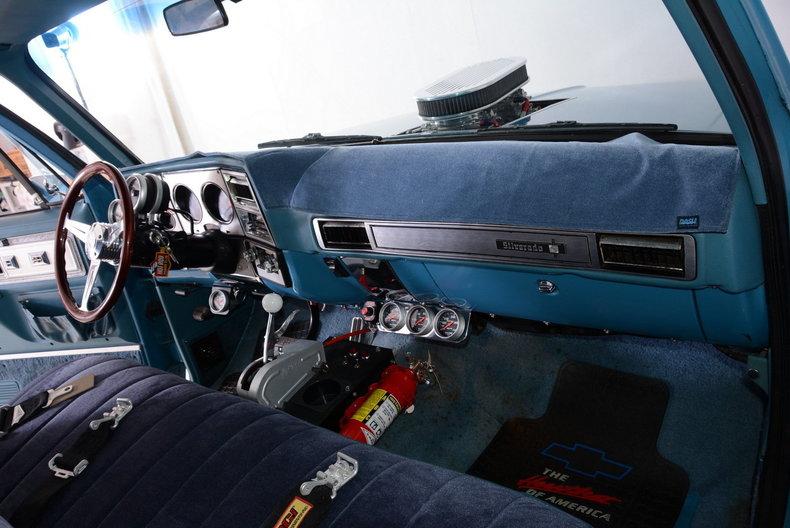 1977 Chevrolet C10 Image 101