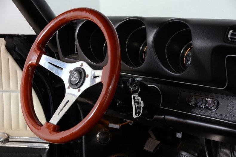 1969 Oldsmobile Cutlass Image 5