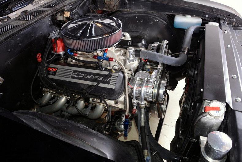 1969 Oldsmobile Cutlass Image 4