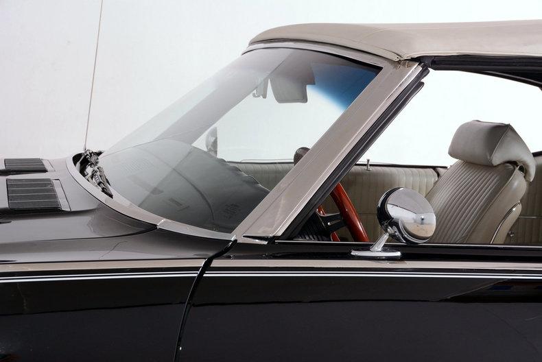 1969 Oldsmobile Cutlass Image 10