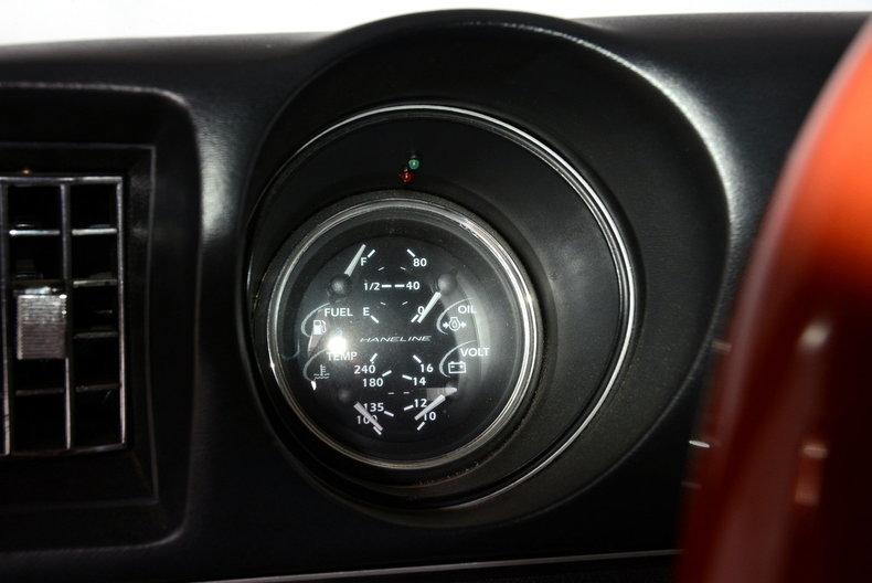 1969 Oldsmobile Cutlass Image 13