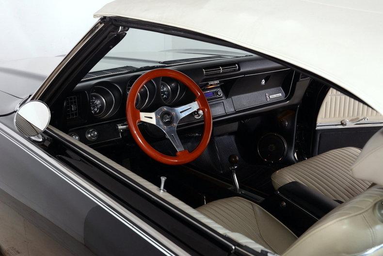 1969 Oldsmobile Cutlass Image 19