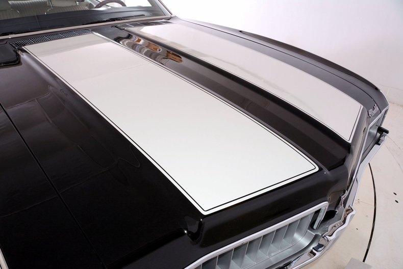 1969 Oldsmobile Cutlass Image 28