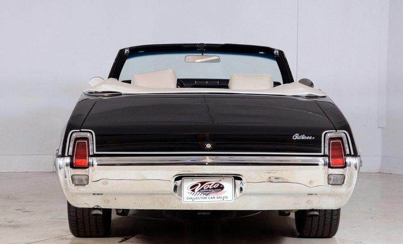 1969 Oldsmobile Cutlass Image 26