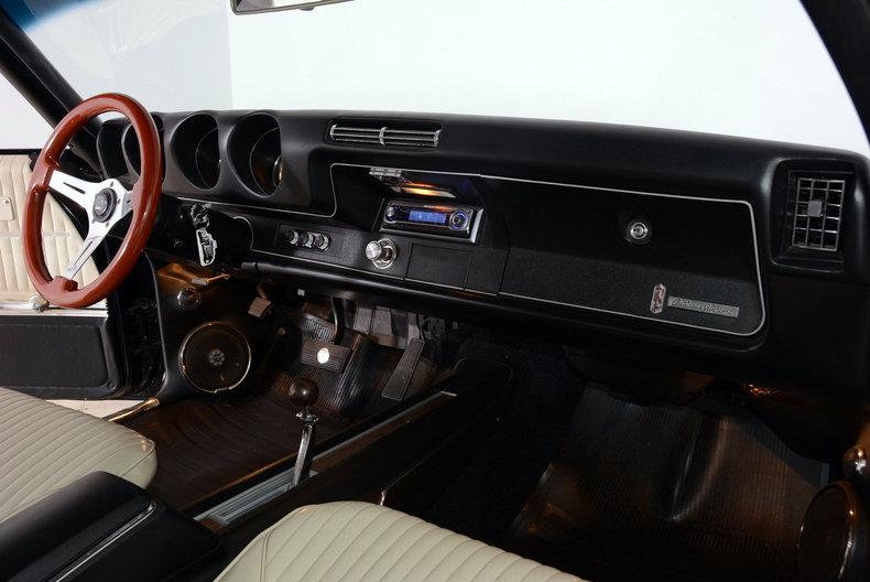1969 Oldsmobile Cutlass Image 34