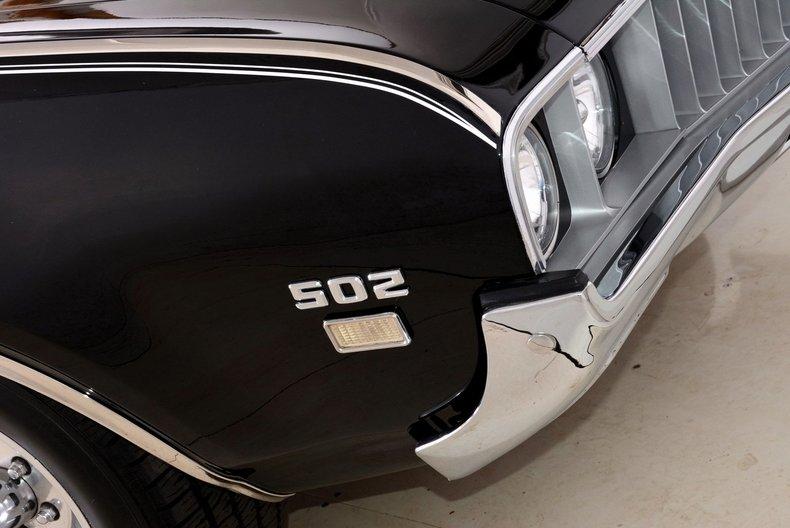 1969 Oldsmobile Cutlass Image 32