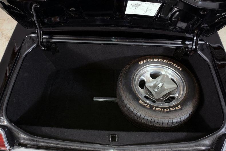 1969 Oldsmobile Cutlass Image 37