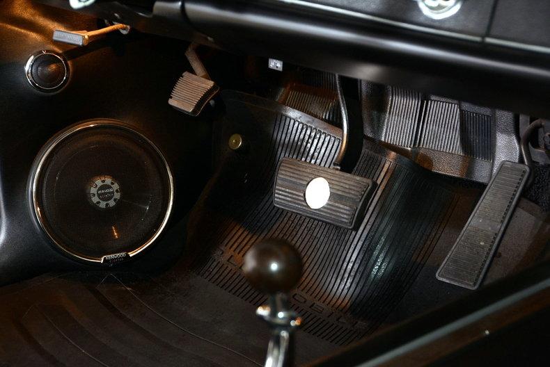 1969 Oldsmobile Cutlass Image 39