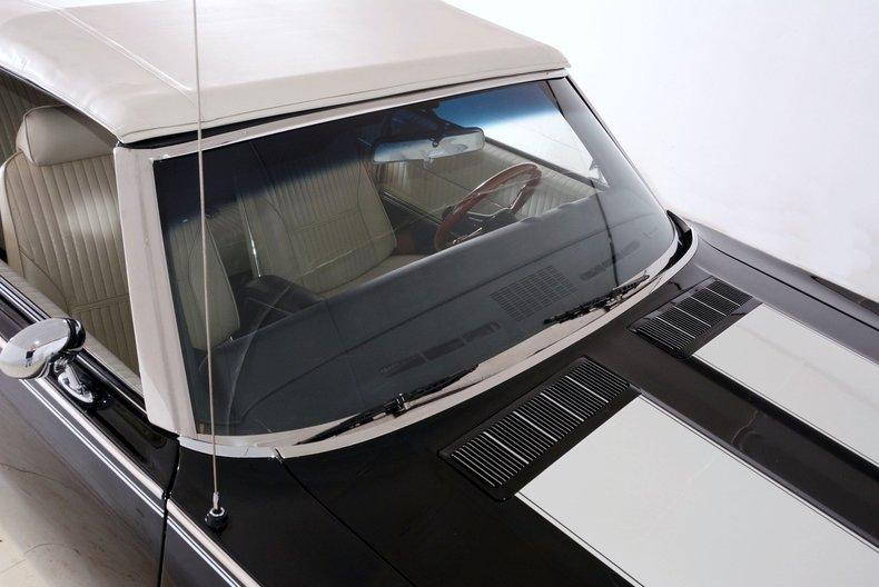 1969 Oldsmobile Cutlass Image 38