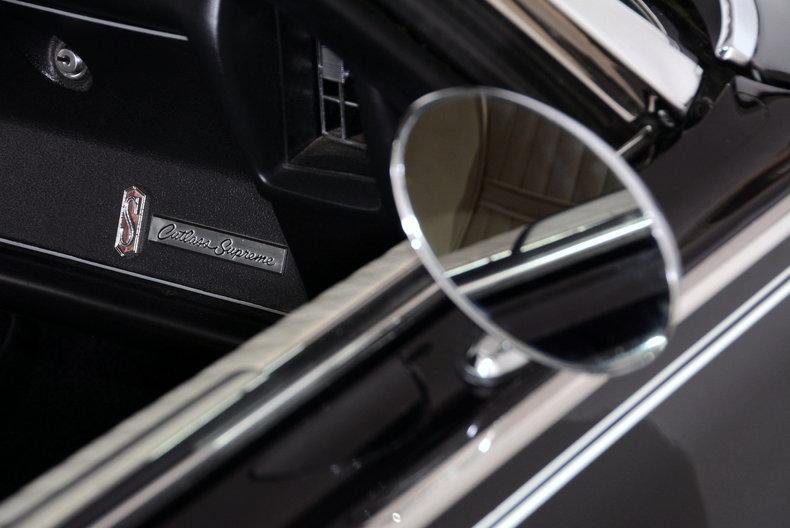 1969 Oldsmobile Cutlass Image 42
