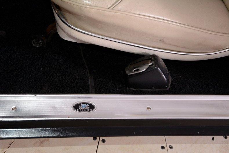1969 Oldsmobile Cutlass Image 40