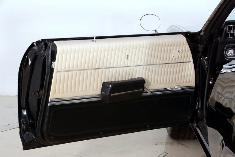 1969 Oldsmobile Cutlass Image 51