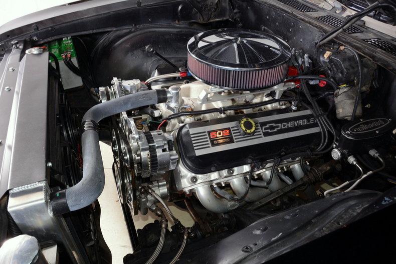 1969 Oldsmobile Cutlass Image 50