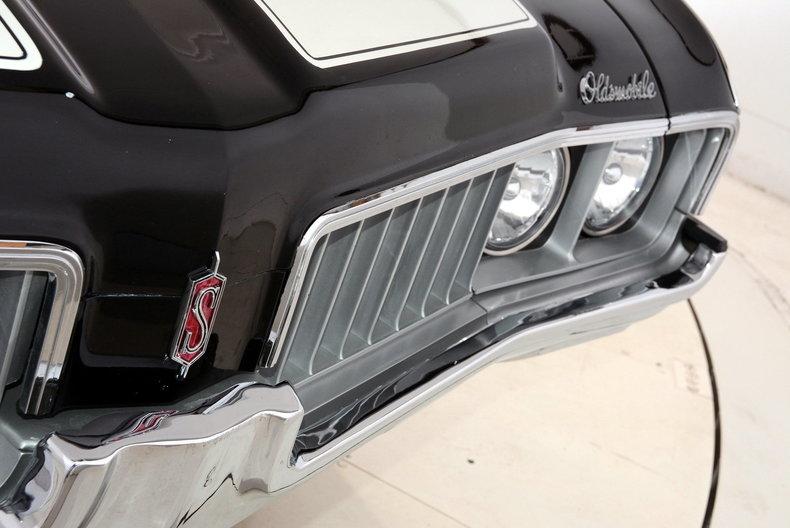 1969 Oldsmobile Cutlass Image 54