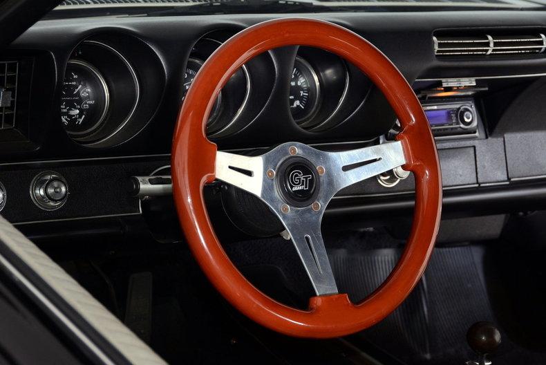 1969 Oldsmobile Cutlass Image 62