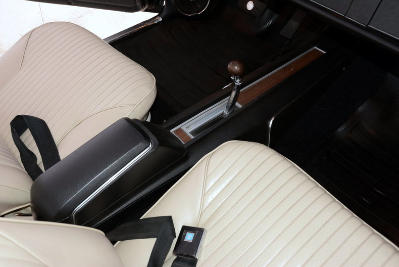 1969 Oldsmobile Cutlass Image 60