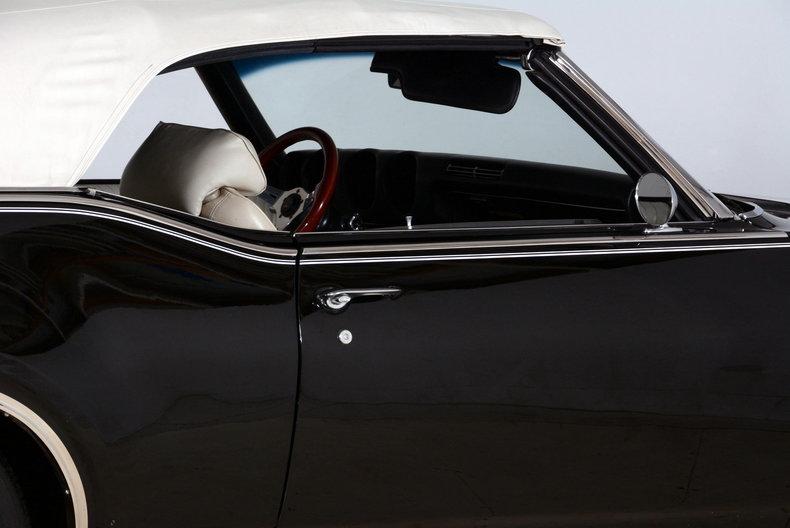 1969 Oldsmobile Cutlass Image 61