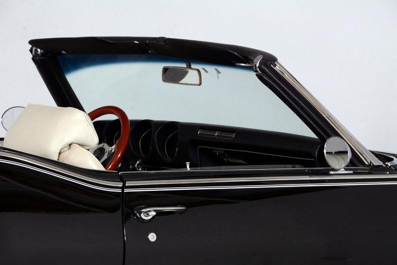 1969 Oldsmobile Cutlass Image 66