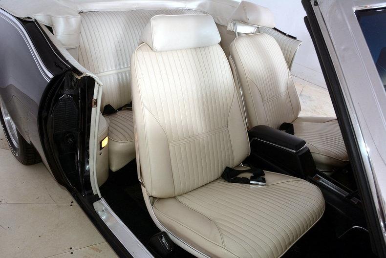 1969 Oldsmobile Cutlass Image 67