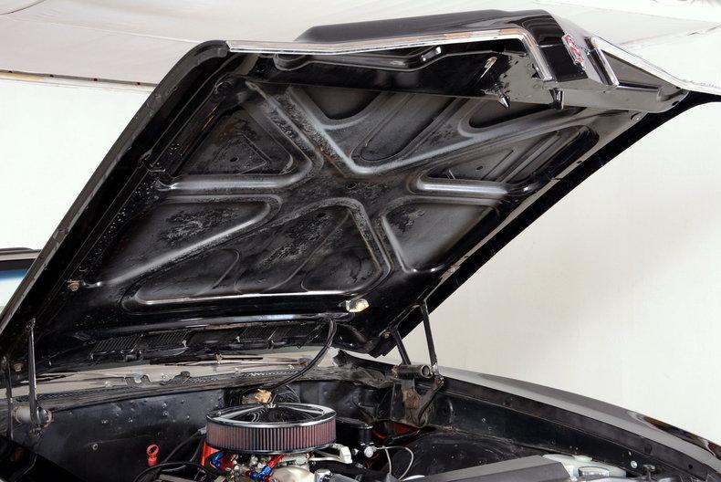 1969 Oldsmobile Cutlass Image 72