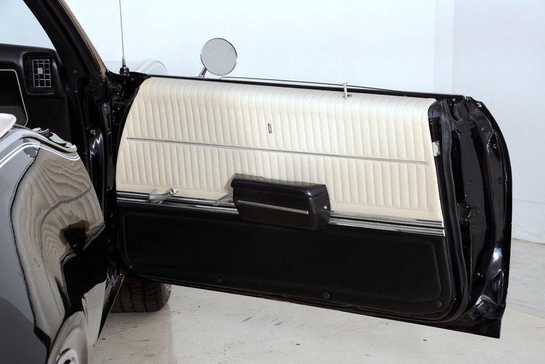 1969 Oldsmobile Cutlass Image 70