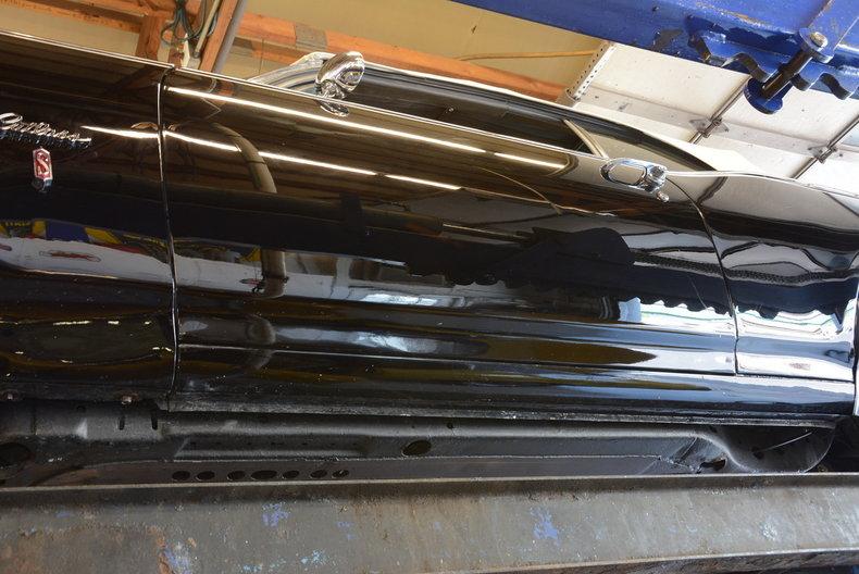 1969 Oldsmobile Cutlass Image 81