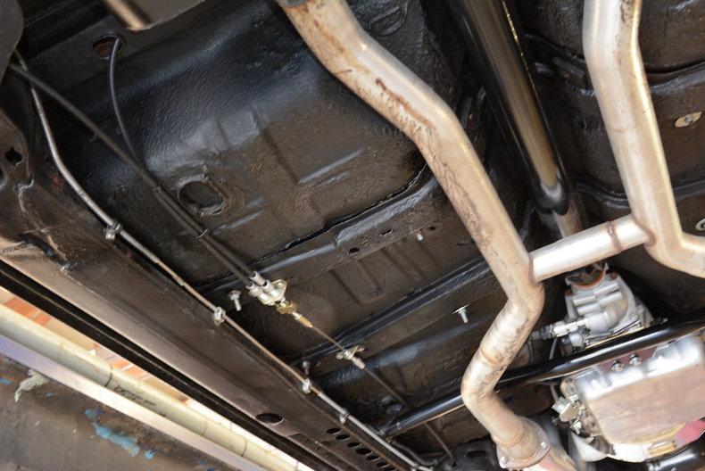 1969 Oldsmobile Cutlass Image 98