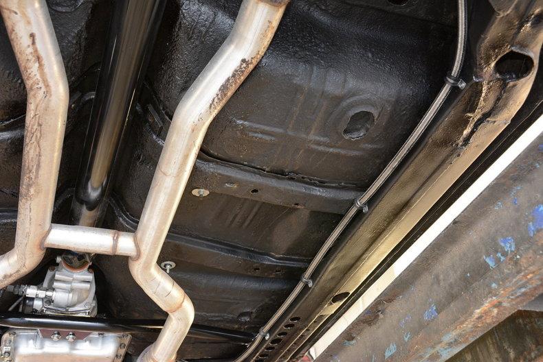 1969 Oldsmobile Cutlass Image 99