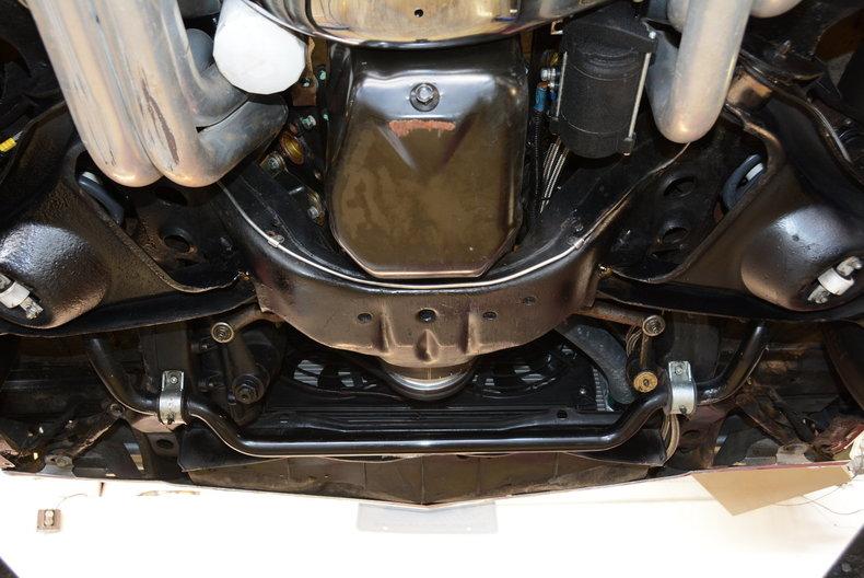 1969 Oldsmobile Cutlass Image 101