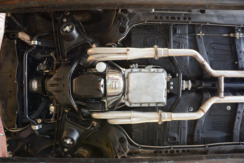 1969 Oldsmobile Cutlass Image 102