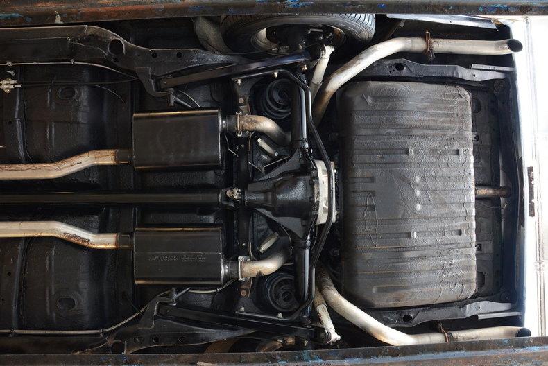 1969 Oldsmobile Cutlass Image 104
