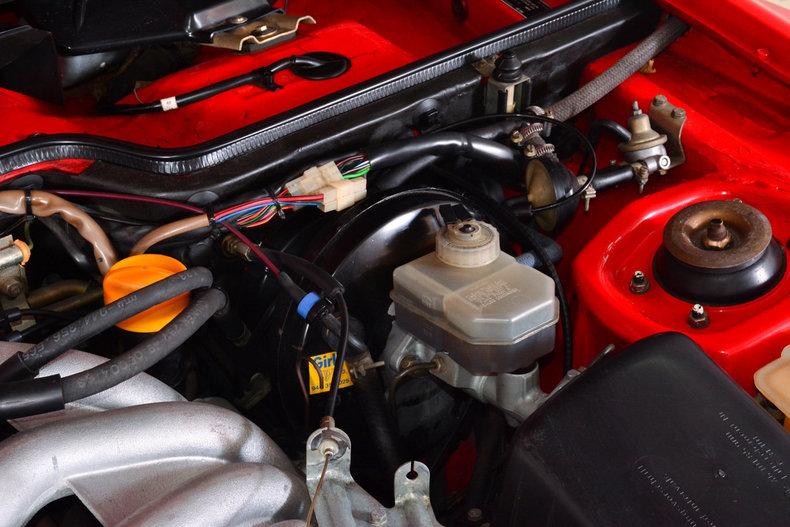 1984 Porsche 944 Image 58