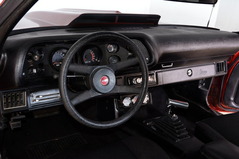 1978 Chevrolet Camaro Image 2