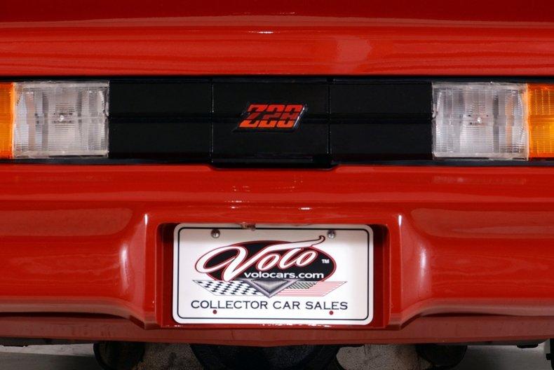1978 Chevrolet Camaro Image 7