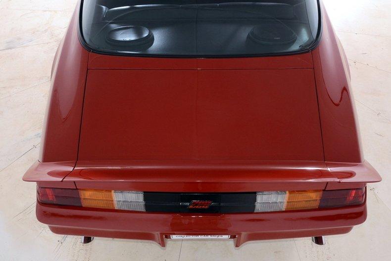 1978 Chevrolet Camaro Image 13