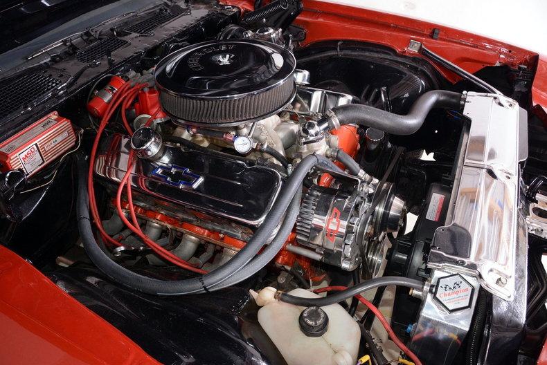 1978 Chevrolet Camaro Image 14