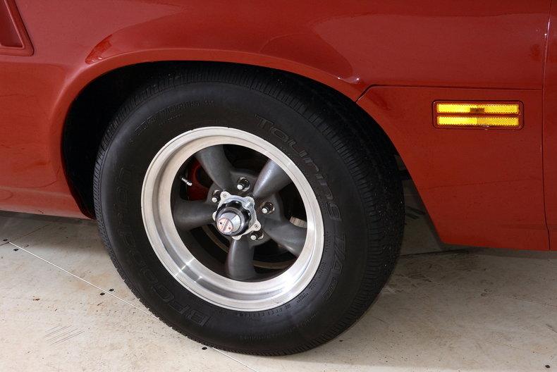 1978 Chevrolet Camaro Image 22