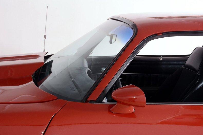 1978 Chevrolet Camaro Image 28