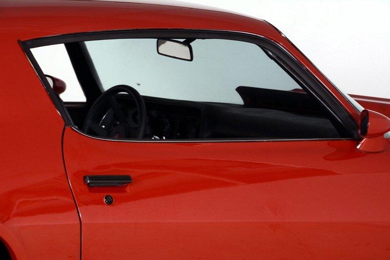 1978 Chevrolet Camaro Image 38