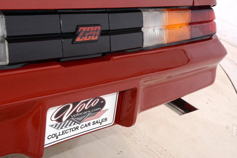 1978 Chevrolet Camaro Image 43