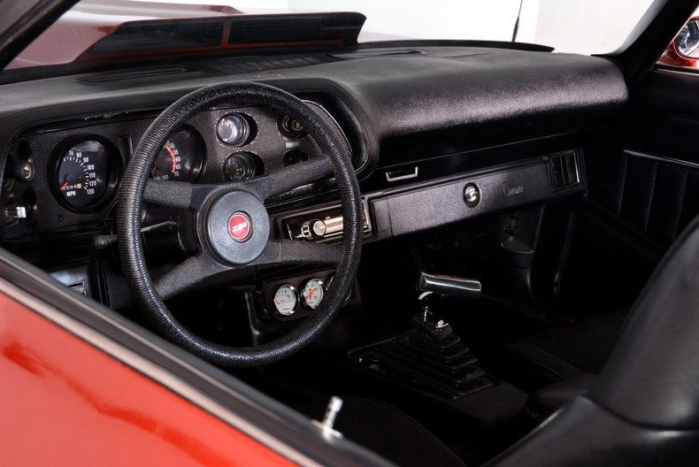 1978 Chevrolet Camaro Image 45
