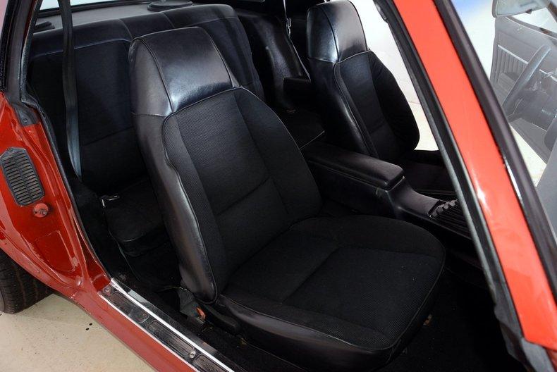 1978 Chevrolet Camaro Image 52