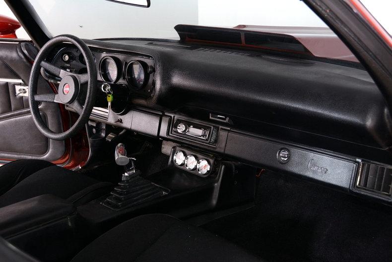 1978 Chevrolet Camaro Image 66