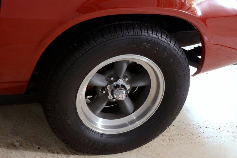 1978 Chevrolet Camaro Image 67