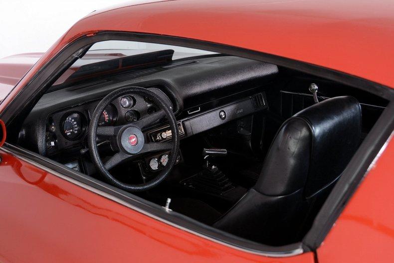 1978 Chevrolet Camaro Image 68