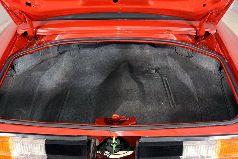1978 Chevrolet Camaro Image 76