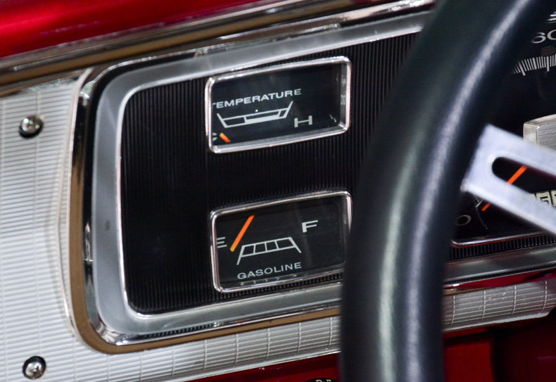 1965 Plymouth Belvedere Image 36